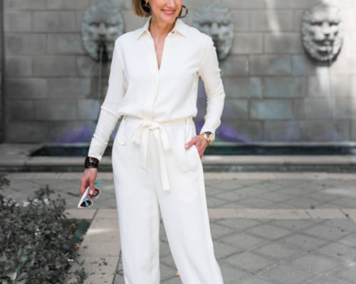 The Jumpsuit & Win a $1,000 Nordstrom Gift Card