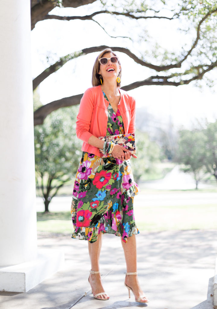 """women over 50 fashion"", ""easter dresses under $200"", ""fashionomics"", ""dallas fashion blogger"""