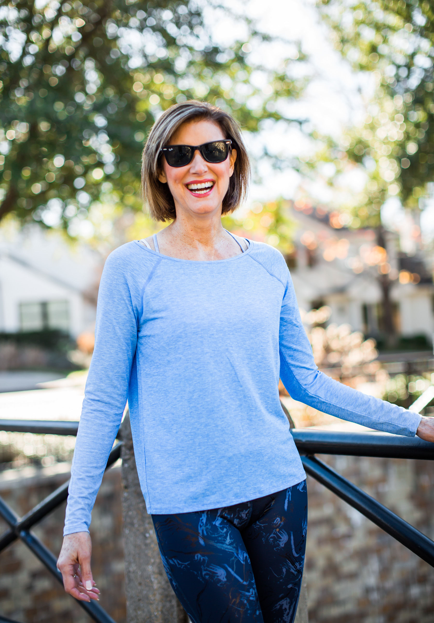 Gap is great for well priced active wear