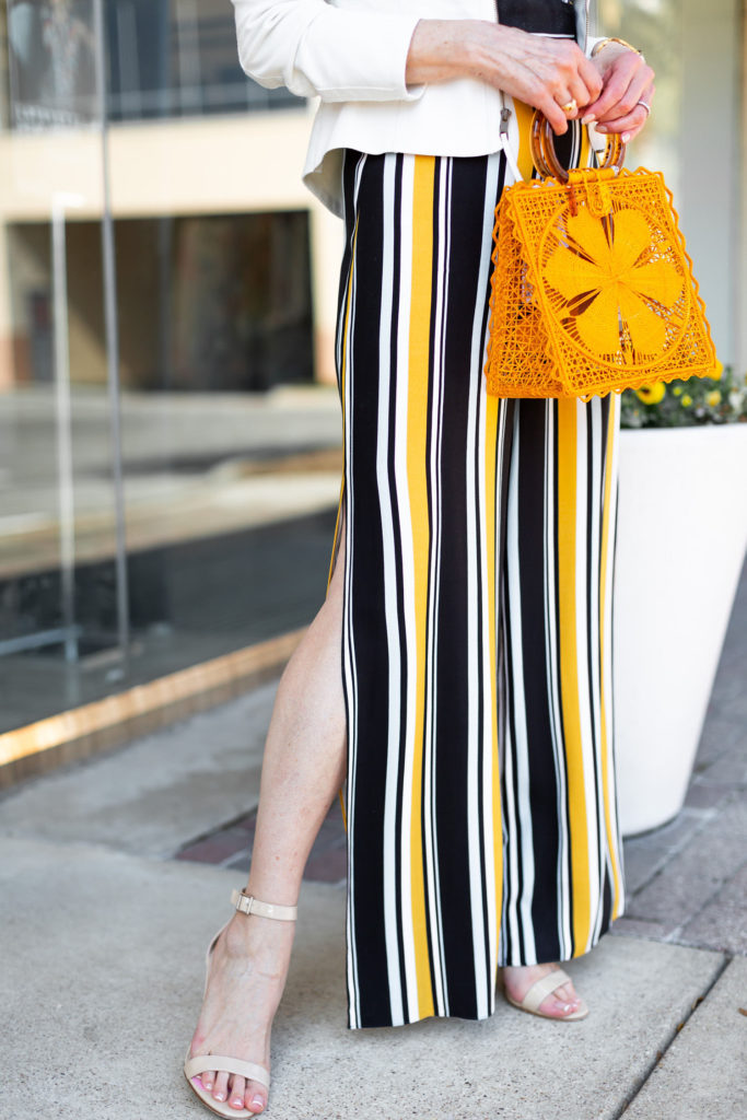 Stripes for Spring 2019